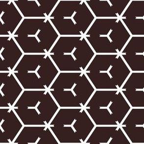 Honeycomb Motif 7