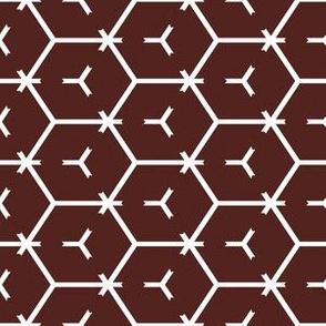 Honeycomb Motif 11