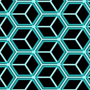 Honeycomb Motif 13