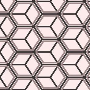 Honeycomb Motif 17
