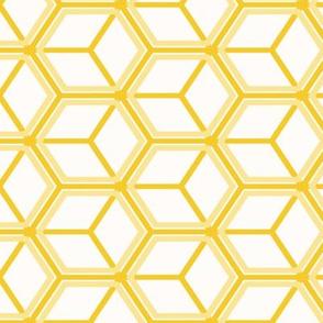 Honeycomb Motif 18