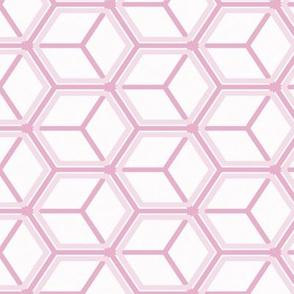 Honeycomb Motif 19