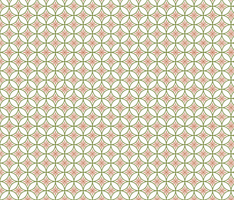 Shippou fabric by flyingfish on Spoonflower - custom fabric