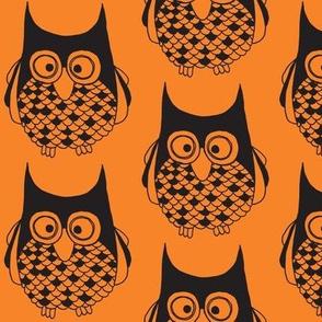 Hootie Cutie Owl Bibbity Boo