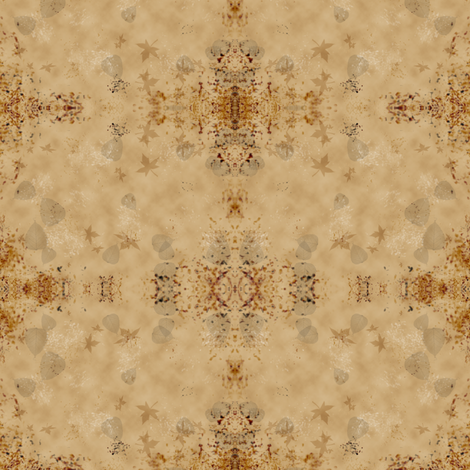 Vintage Faded Paper fabric by fridabarlow on Spoonflower - custom fabric