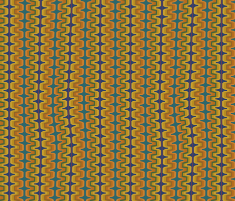 Native Placitas fabric by david_kent_collections on Spoonflower - custom fabric