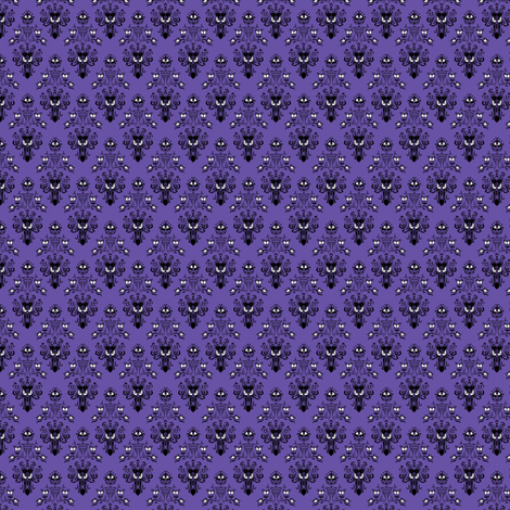 Scary eyes for Carthur fabric by mellymellow on Spoonflower - custom fabric
