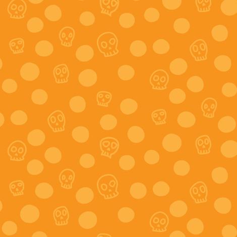 orange_skull_polka