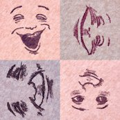 Rrrhappyfaces_textured_3_parchment_60pc_small_shop_thumb