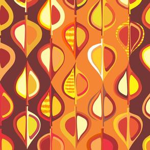 Ever-autumn (stripe)