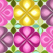 Rrgouttelette_flowers_on_soft_aqua_shop_thumb
