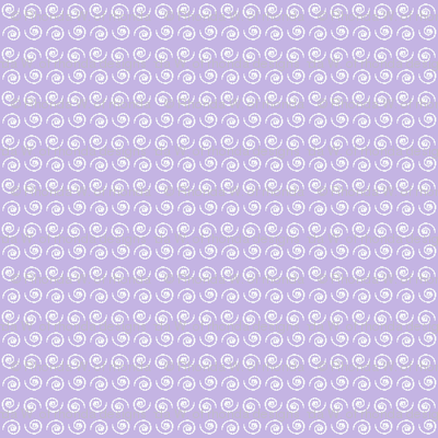 Snail on Lilac.