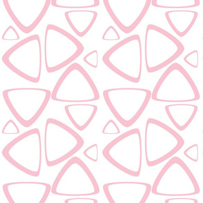 Pink Triangles