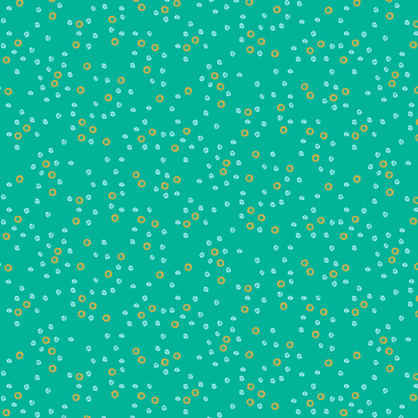 FF12-TEX-114_Fusion_Dot_G fabric by modernprintcraft on Spoonflower - custom fabric
