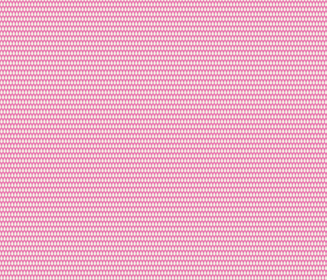 Pink drop fabric by mondaland on Spoonflower - custom fabric