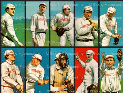 1909 Baseball Cards