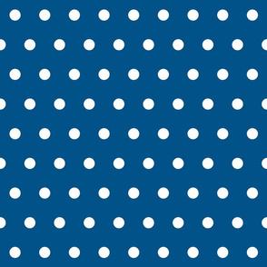 Dot Navy
