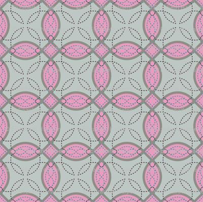Applique_Pinks