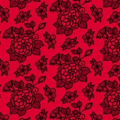 Rrrrrrblack_flock_flower_2_on_red_cloth_shop_thumb
