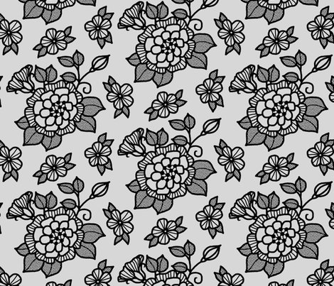 Rrblack_flock_flower_2_on_silver_cloth_shop_preview