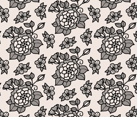 Rrrrrrrblack_flock_flower_2_on_cream_cloth_shop_preview