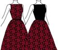 Rrrrrrrrrrrrtriple_pink_lace_flower_2_on_black_cloth_comment_190711_thumb