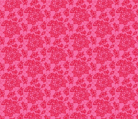 Rrrrrrrrrrrtriple_pink_lace_flower_2_on_pink_cloth_shop_preview