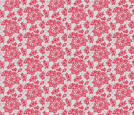 Rrrrrrrrrrtriple_pink_lace_flower_2_on_silver_cloth_shop_preview