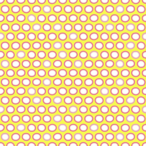 arils mini polka fabric by scrummy on Spoonflower - custom fabric