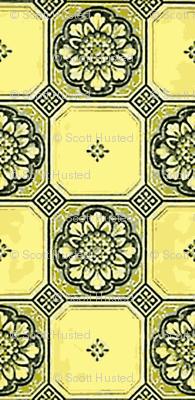 Sunflower Check