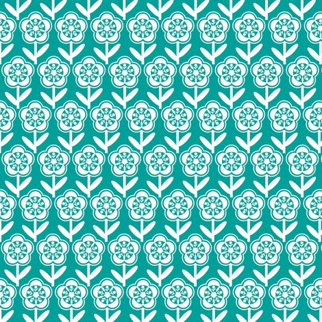 Rrrgeometric-flower_09greenblue_shop_preview