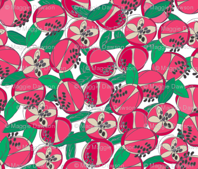 pomegranatemash