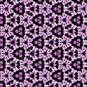 Violet Pastels