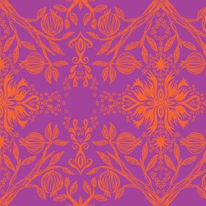 pom purple