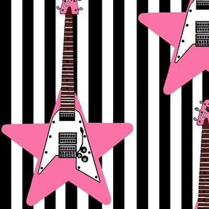 rockstar pink