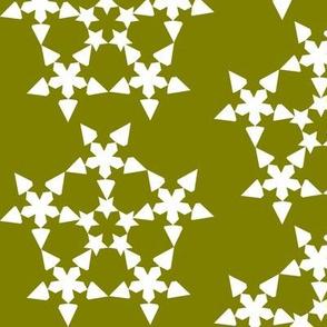 Starflake Moss
