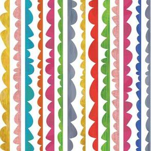 Stripe Textured