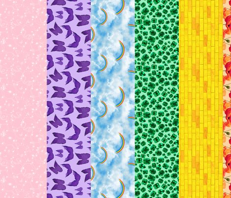 Rwizard_of_oz_-_gingham_and_rainbow_ruffles_shop_preview