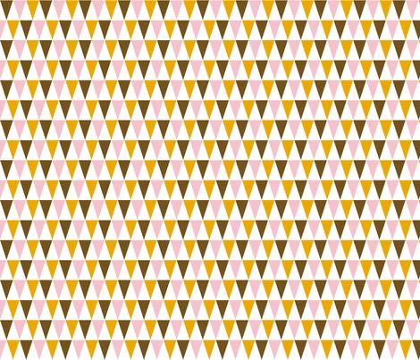 flagsorangepinkbrown fabric by raehoekstra on Spoonflower - custom fabric