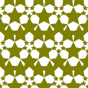 Starflower Moss