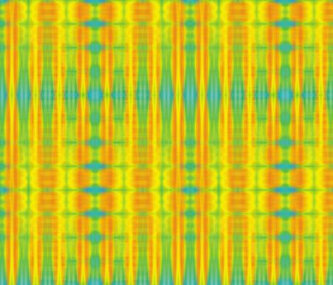 Tie-Dyed 1 fabric by animotaxis on Spoonflower - custom fabric