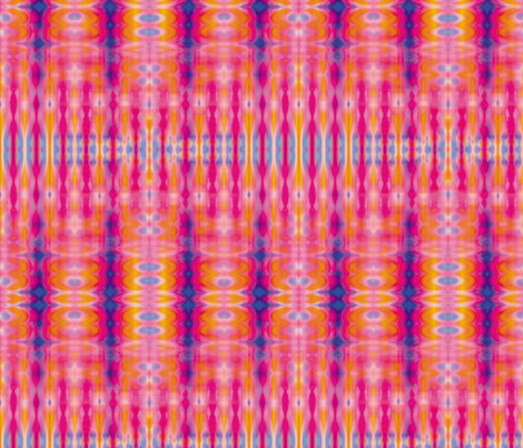Tie-Dyed 2 fabric by animotaxis on Spoonflower - custom fabric