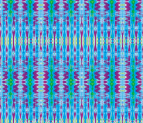 Tie-Dyed 6 fabric by animotaxis on Spoonflower - custom fabric