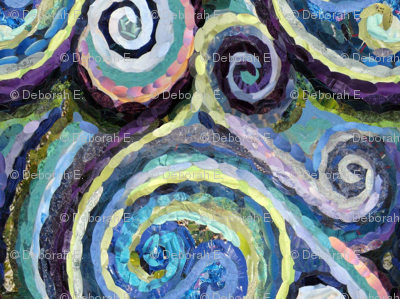 Whirls and Swirls