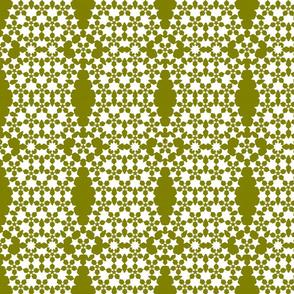 Starflower Lace Moss