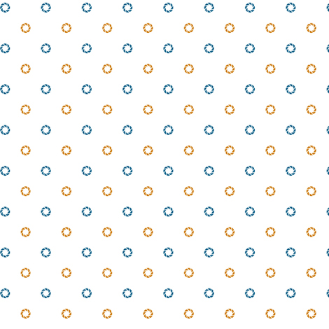 Aperture MiniDot (White) fabric by catimenthe on Spoonflower - custom fabric