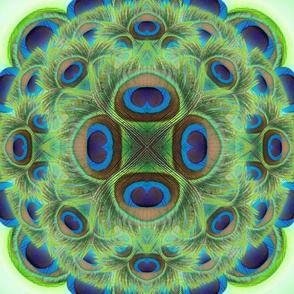 Peacock_mandala
