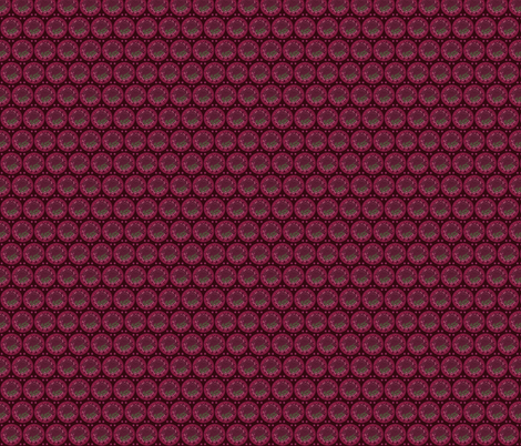 pomegranate fabric by isabella_asratyan on Spoonflower - custom fabric
