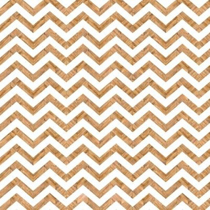 Woodgrain Chevron