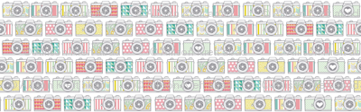 Mutli Pattern Camera Collection
